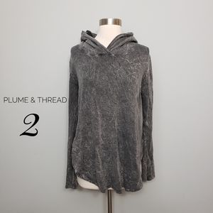 Plume and Thread